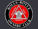 Rolls-Royce Owners Club Southern Delta Region