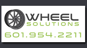 Wheel Solutions