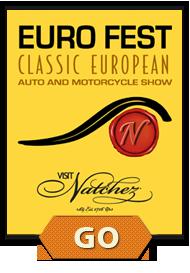 Natchez Home Page Euro Fest badge