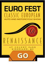 Ridgeland Home Page Euro Fest badge